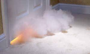 Smoke and Odor Removal